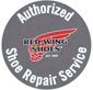 Red Wing Authorized Shoe Repair Service Italy